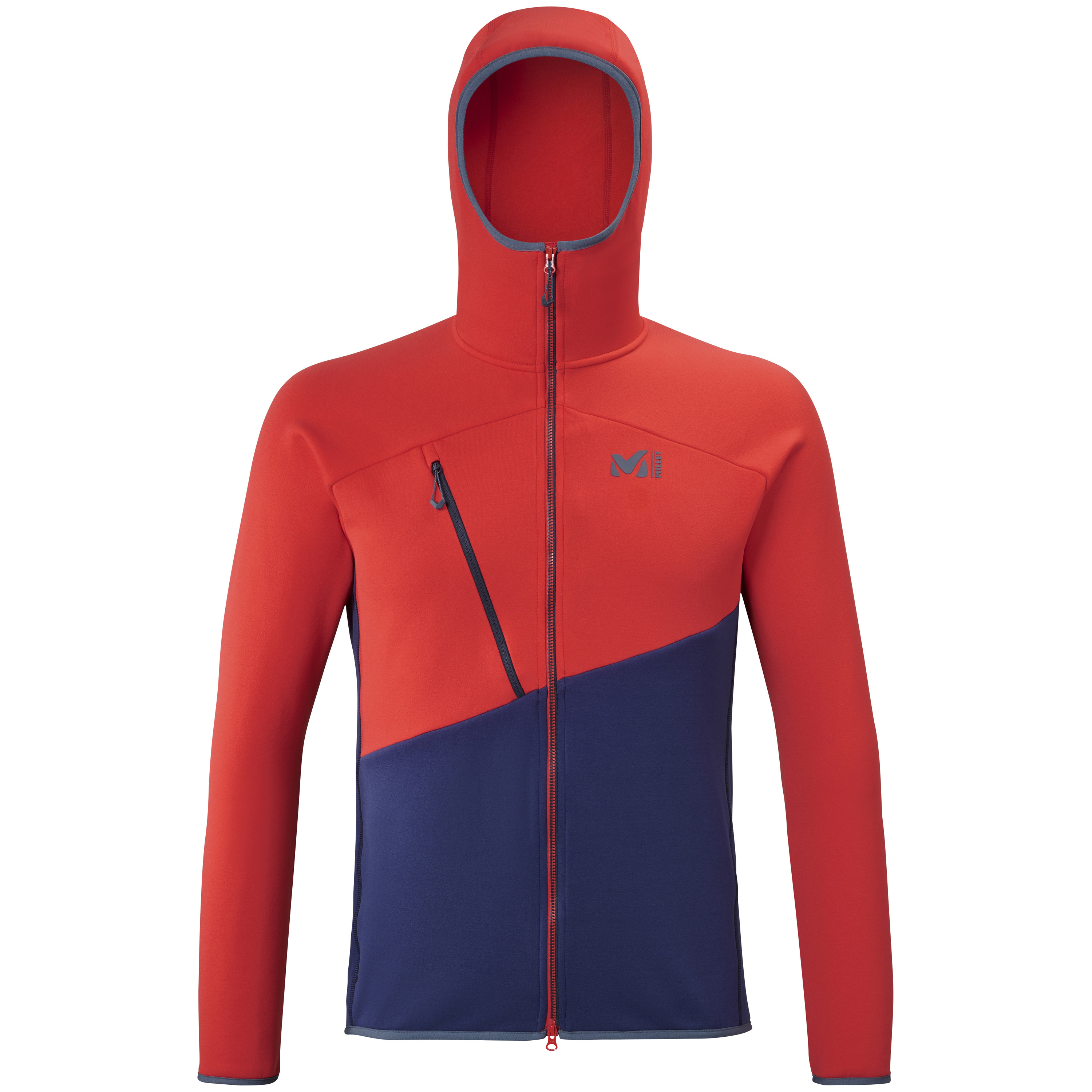 ELEVATION POWER HOODIE M