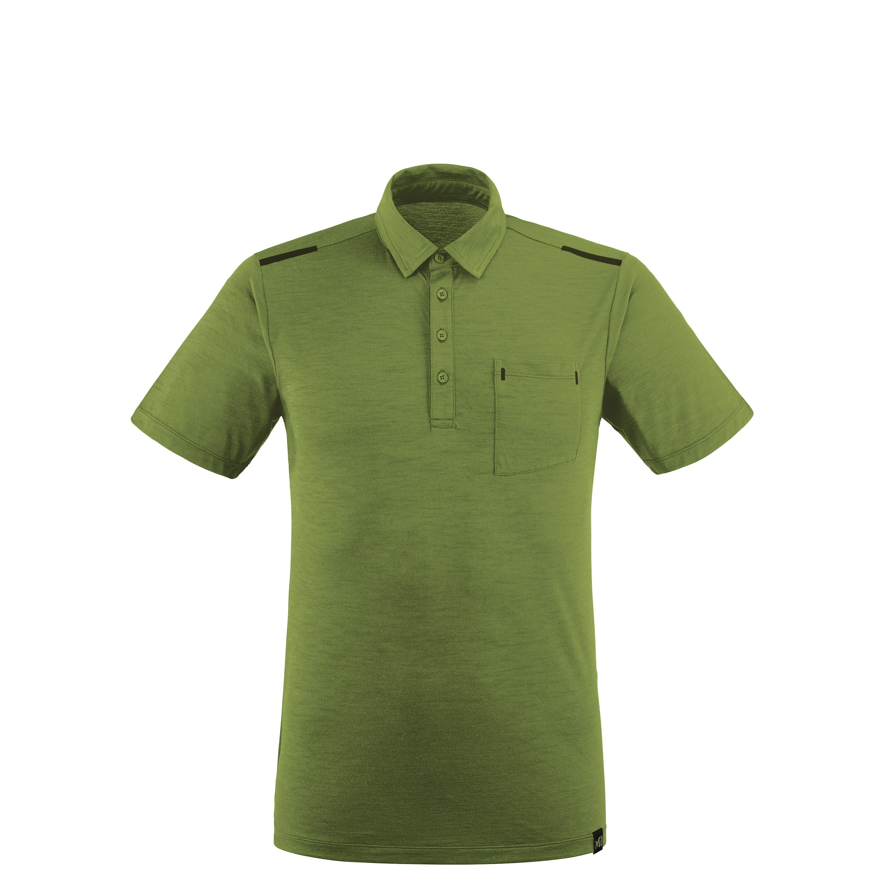 IMJA WOOL POLO M