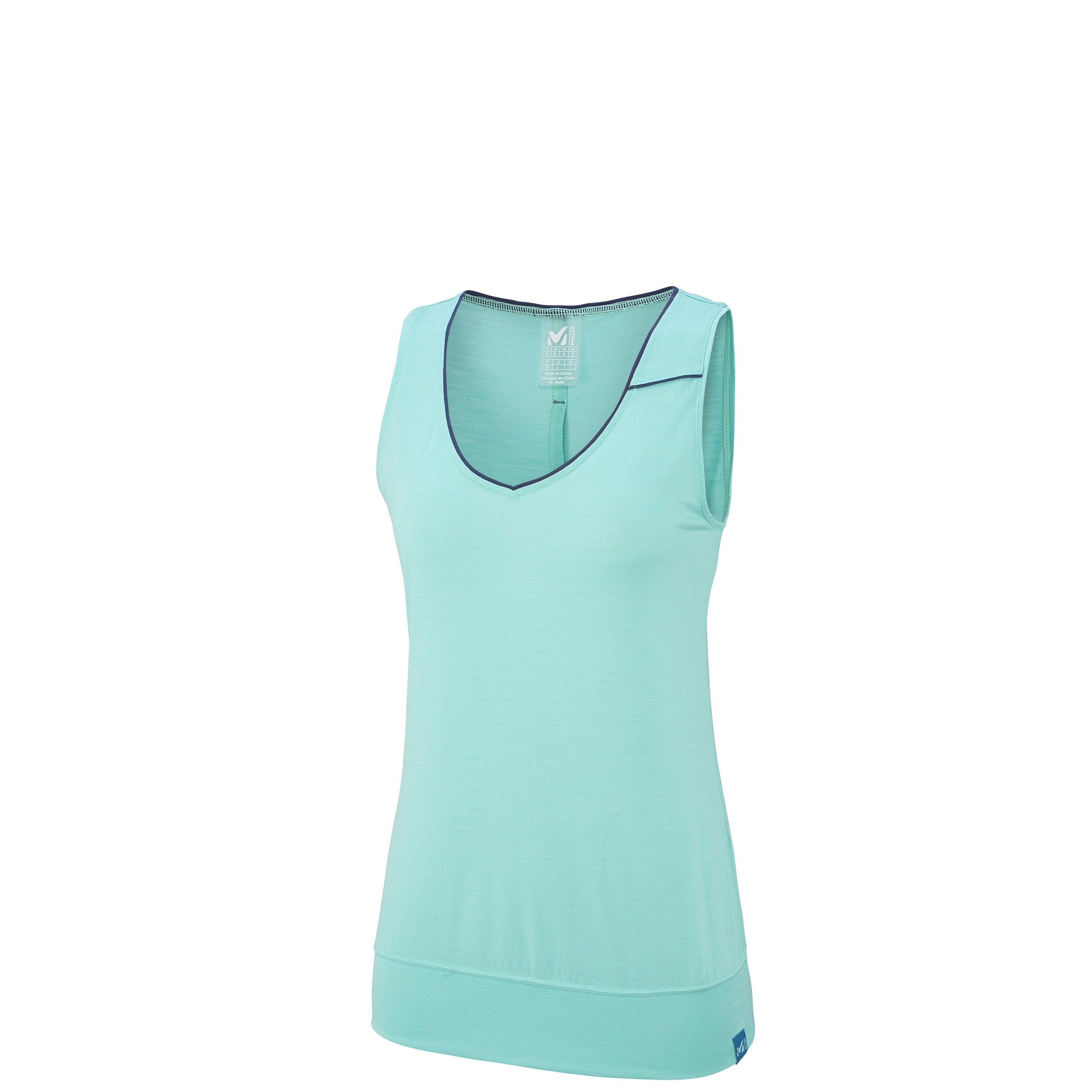 LD CLOUD PEAK WOOL TANK