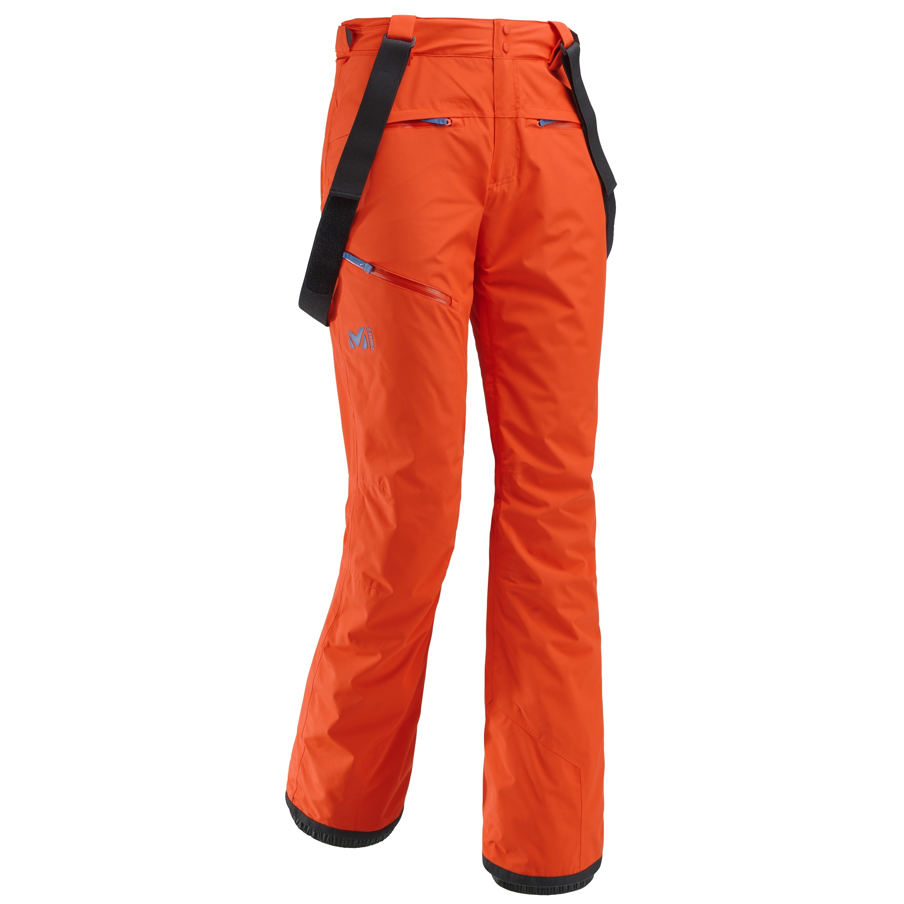 Atna Peak Pant Orange