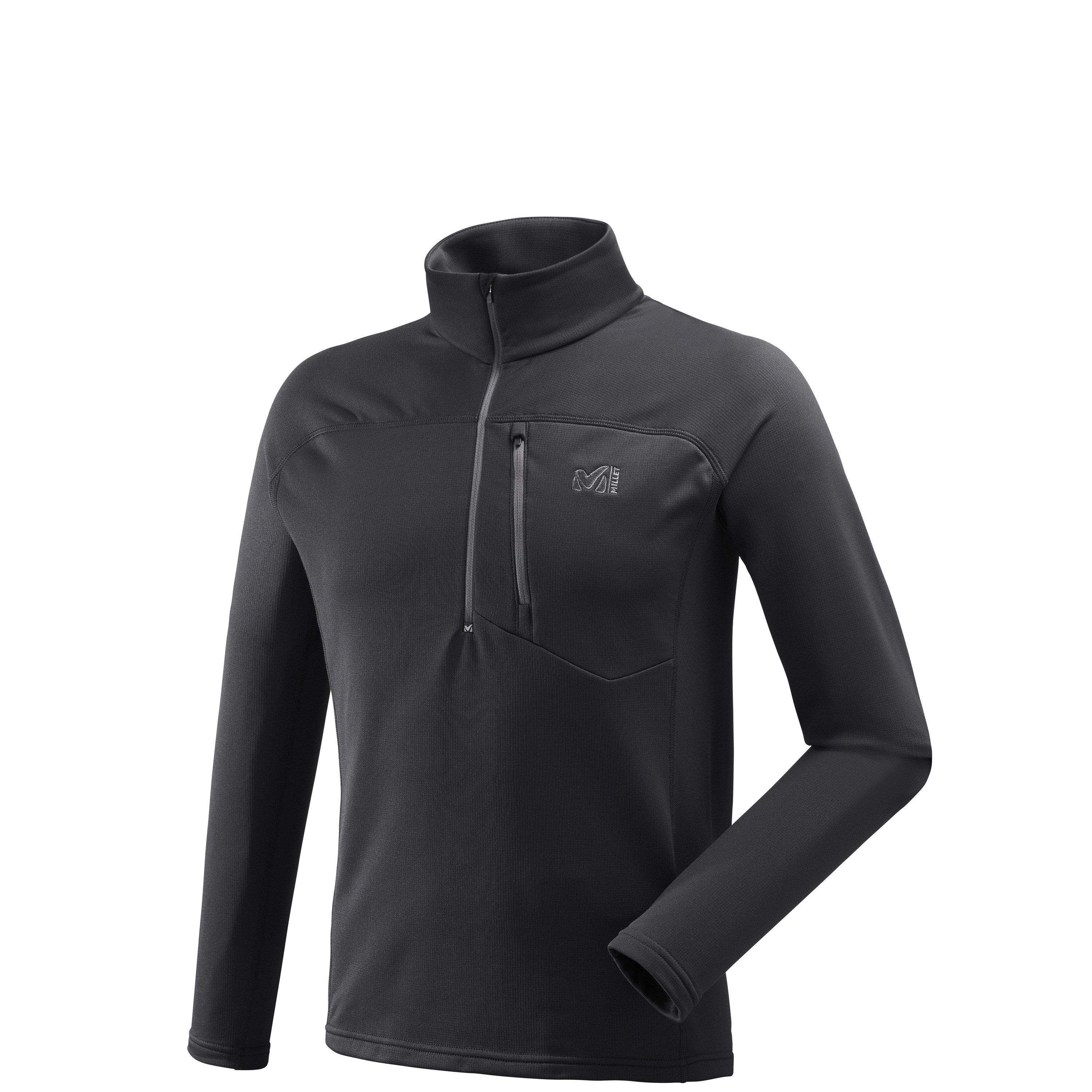 TECHNOSTRETCH ZIP M