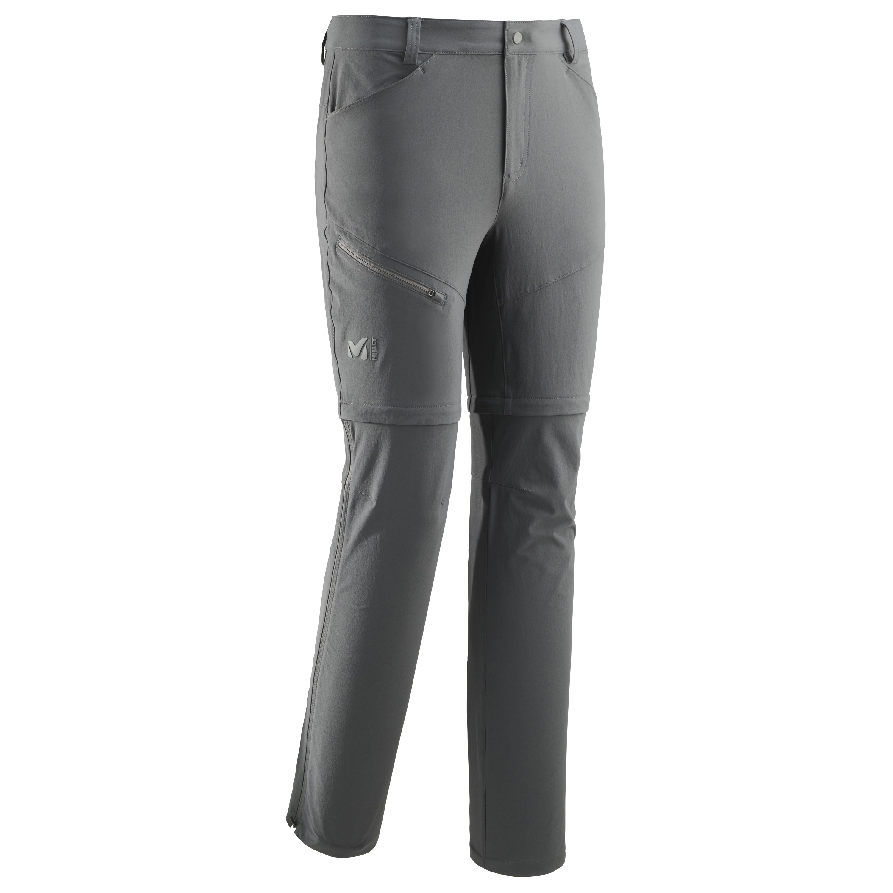 TREKKER STRETCH ZIP OFF PANT II M