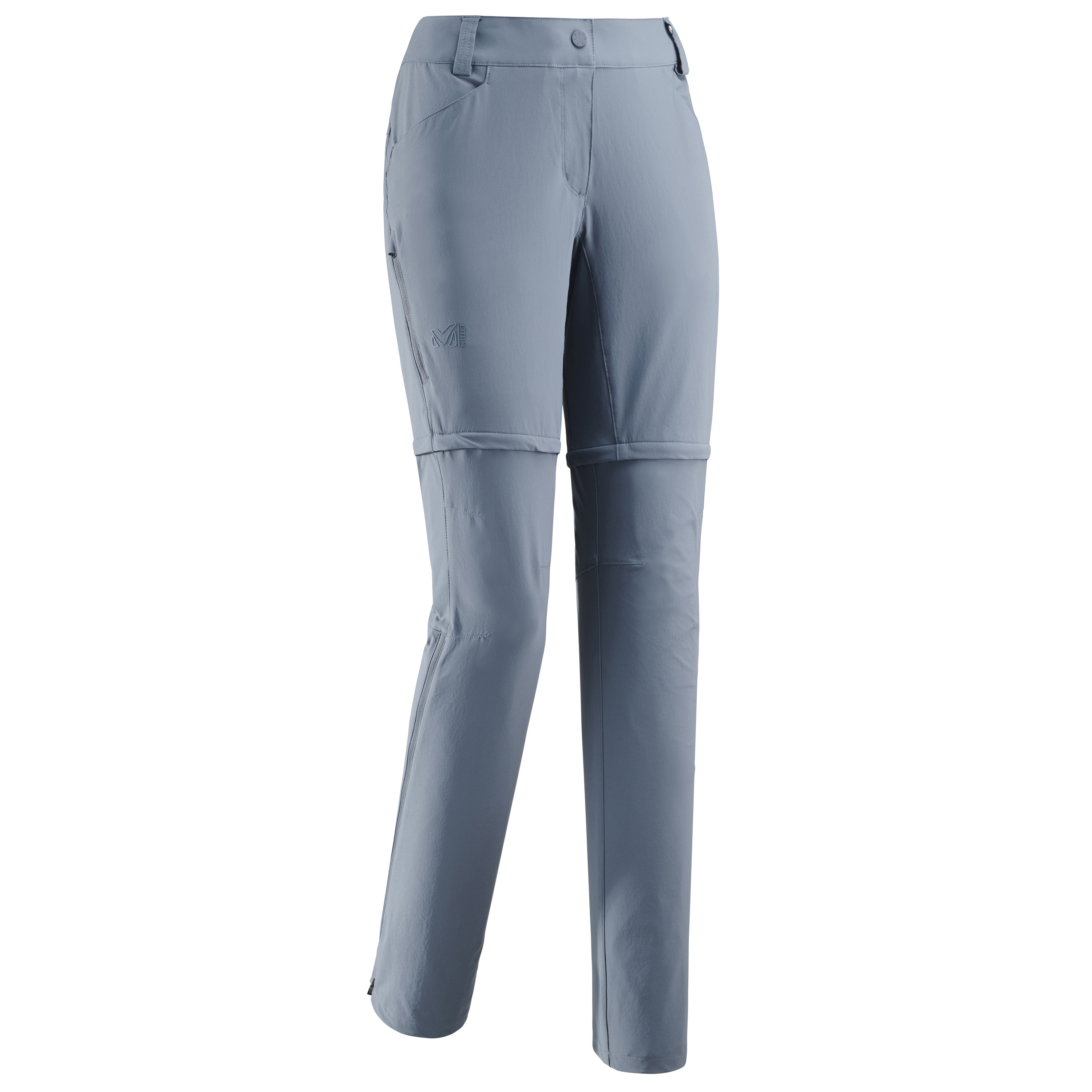 LD TREKKER STRETCH ZIP-OFF PANT II