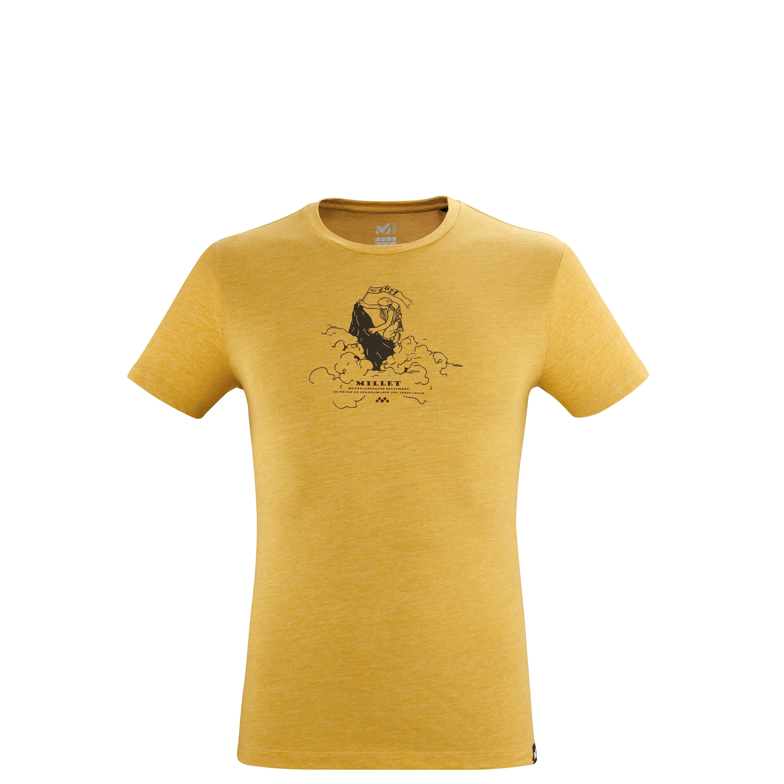 LIMITED COLORS TS SS M