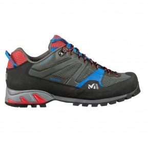 Trident Gtx M Grey/Red Millet France