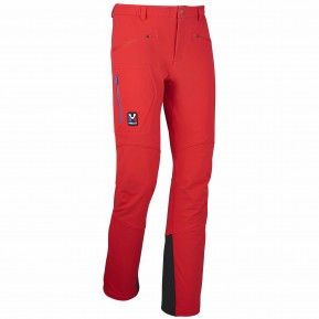 TRILOGY WOOL SCHOELLER PANT Millet France
