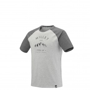 RISE UP CLIMBING TS SS Millet France