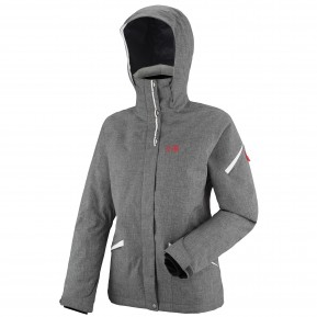 LD CYPRESS MOUNTAIN II HEATHER JKT Millet France