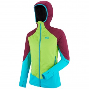 LD TOURING SPEED XCS HOODIE Millet France
