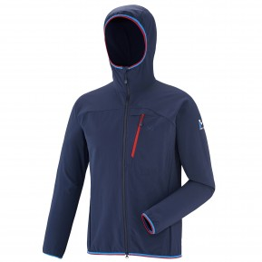 TRILOGY ONE CORDURA HOODIE Millet France