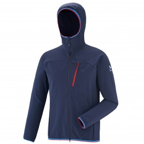 TRILOGY ONE CORDURA HOODIE M Millet France