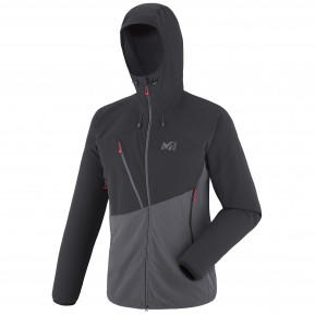 ELEVATION CORDURA HOODIE M Millet France