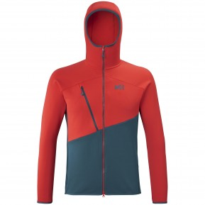 ELEVATION POWER HOODIE M Millet France