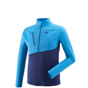 ELEVATION ZIP LS M Millet France