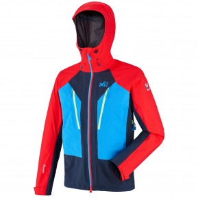 TRILOGY V ICON DUAL GTX PRO JKT Millet France