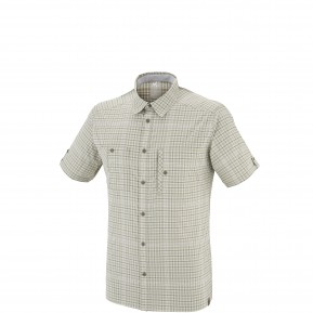 CASTLE PEAK STRETCH SHIRT SS Millet France