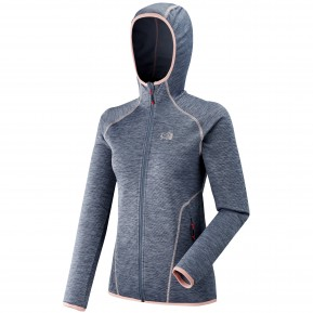 TWEEDY MOUNTAIN HOODIE W Millet France