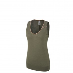 LD CLOUD PEAK WOOL TANK Millet France