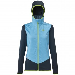 EXTREME RUTOR ALPHA COMPO HOODIE W Millet France