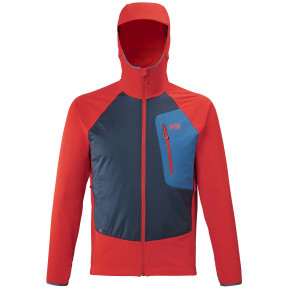 TOURING SPEED XCS HOODIE M Millet France