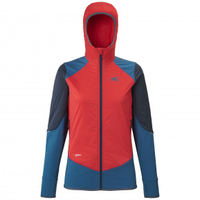 TOURING SPEED XCS HOODIE W Millet France