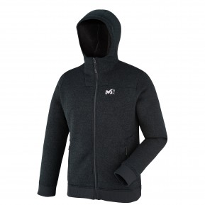 Sikati Sweat Black - Noir Millet France