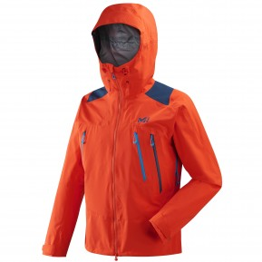 K Gtx Pro Jkt M Orange Millet France