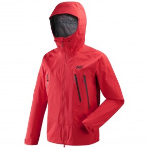 K Gtx Pro Jkt M Red - Rouge Millet France