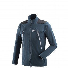 K ABSOLUTE XCS JKT M Millet France