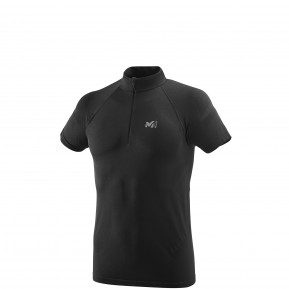 Ltkseamless Zss Black - Noir Millet France