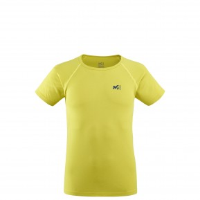 LTK SEAMLESS LIGHT TS SS M Millet France