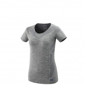 LTK SEAMLESS LIGHT TS SS W Millet France