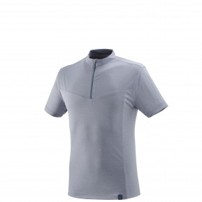 ISEO 1/2 ZIP TS SS M Millet France