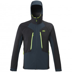 TOURING SHIELD EXTREME HOODIE M Millet France