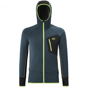 Rut Therm Hd M Orion Blue/Noir Millet France