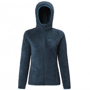 Tekapo Hoodie W Orion Blue Millet France