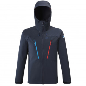 TRILOGY ULTIMATE CORDURA HOODIE M Millet France
