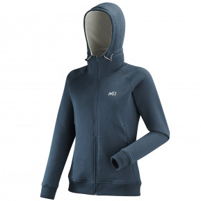 COZY FLEECE FULL ZIP HOODIE W Millet France
