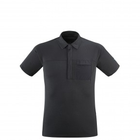 TRILOGY SIGN WOOL POLO M Millet France