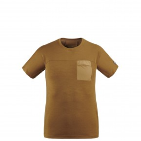 TRILOGY SIGNATURE WOOL TS SS M Millet France