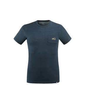 Granite Ts Ss M Orion Blue Millet France