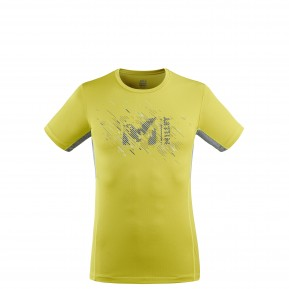 LTK PRINT LIGHT TS SS M Millet France