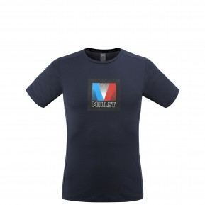 TRILOGY SIGNATURE LOGO V TS SS M Millet France