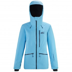 ALAGNA STRETCH JKT W Millet France