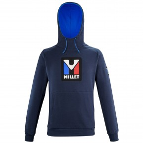 TRILOGY LOGO SWEAT M Millet France