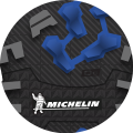 Semelle Michelin