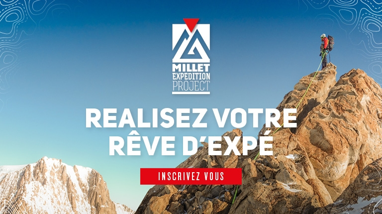Millet Expedition Project
