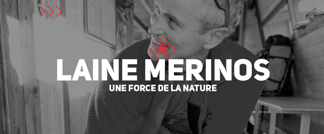 La laine, force de la nature