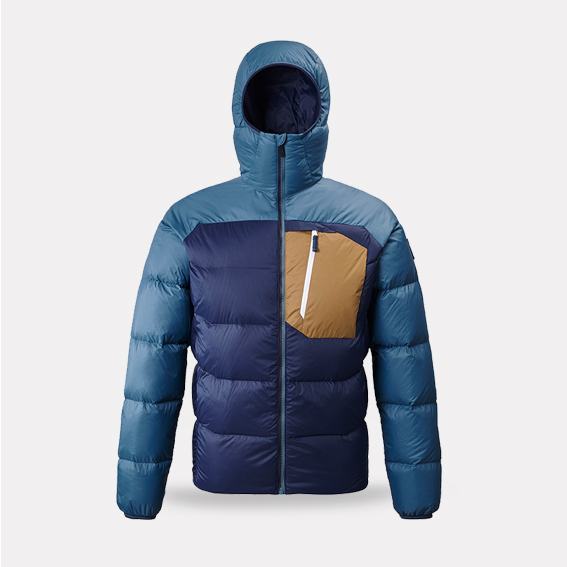 Millet - Lifestyle 8 SEVEN DOWN JACKET