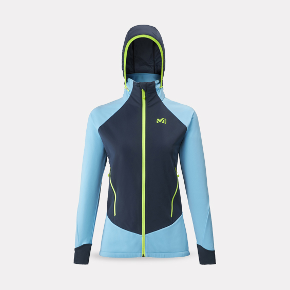 PIERRA MENT JACKET II